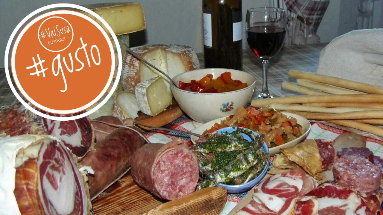 Ferragosto in Valle di Susa: Dove mangiare e cosa fare!