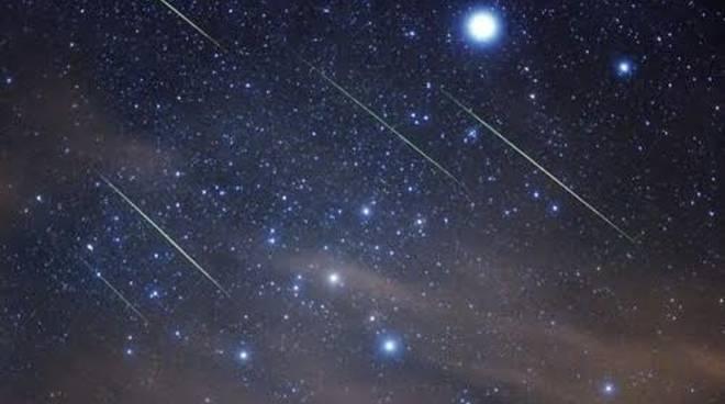 Pic nic sotto le stelle cadenti al Ristorante Betola d'luva Fròla di Meana di Susa Lunedì 10 Agosto 2020 ore 20.00