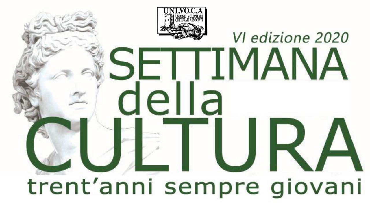 Settimana della Cultura UNI.VO.C.A – Gli eventi in Val Susa
