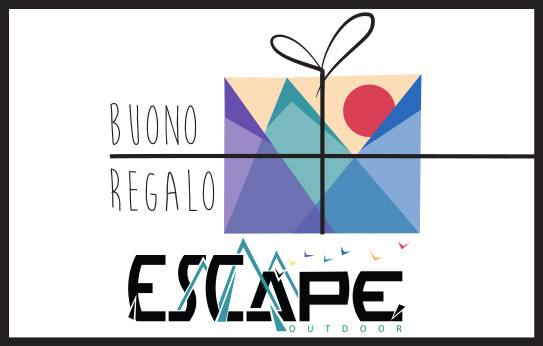 BUONO_REGALO_Escape outdoor