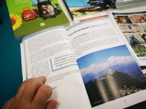 Destinazione Italia. 300 idee per un viaggio lungo lo stivale - Valle di Susa Polaris Editore
