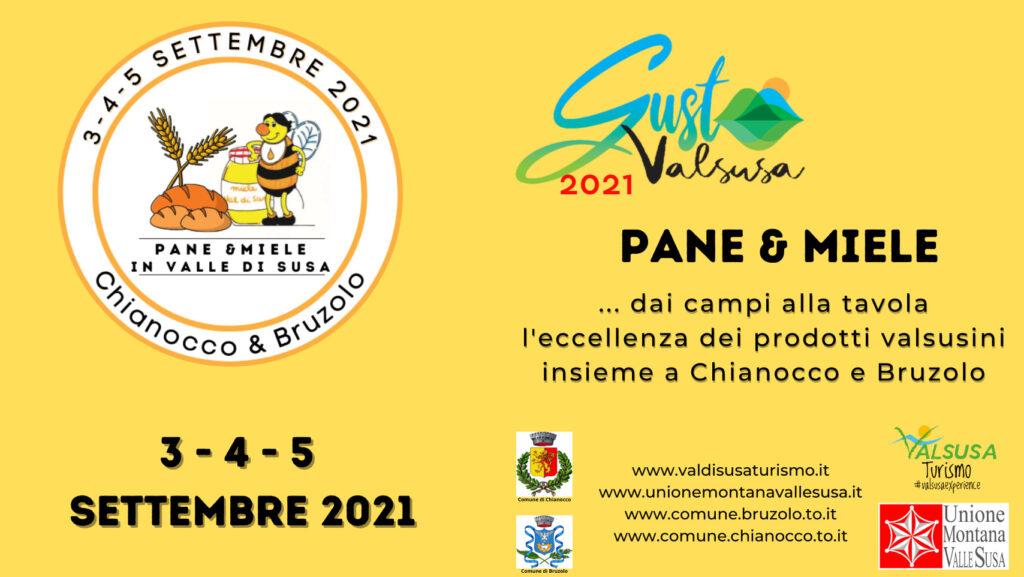 Gustovalsusa 2021 pane & miele_chianocco bruzolo 1